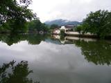 宏村-风景2