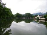 宏村-风景1