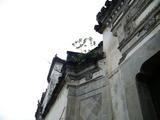 宏村-建筑